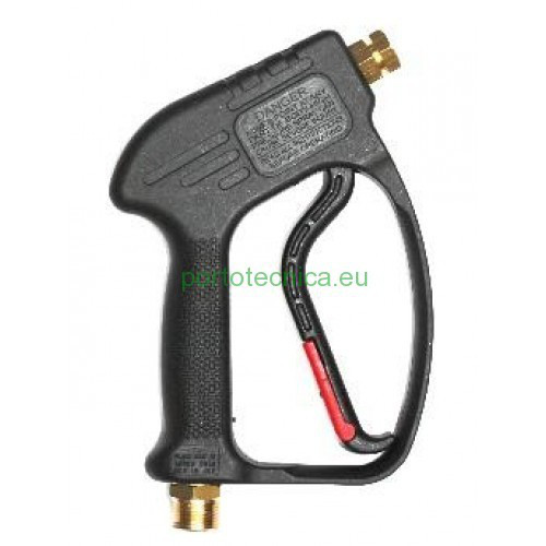 Пистолет высокого давления усиленный (для АВД) Италия