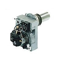 Vitoflame 100 , жидкотопливная вентиляторная двухступенчатая горелка , дизель . Номинальная мощность : 270кВт