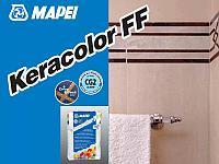 Keracolor FF 114 ( цвет-Антрацит)Обладает водоотталкивающим эффектом Drop Effect и антигрибковой технологией.
