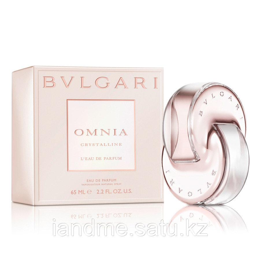 Bvlgari Omnia Crystalline Женский edt