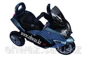 Детский мотоцикл БМВ