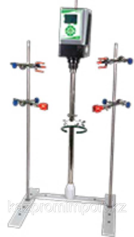 Перемешивающее устройство ПЭ-8310 со штативом ПЭ-2730