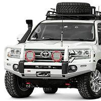 Комплект усиленной подвески ARB для Toyota Land Cruiser 200