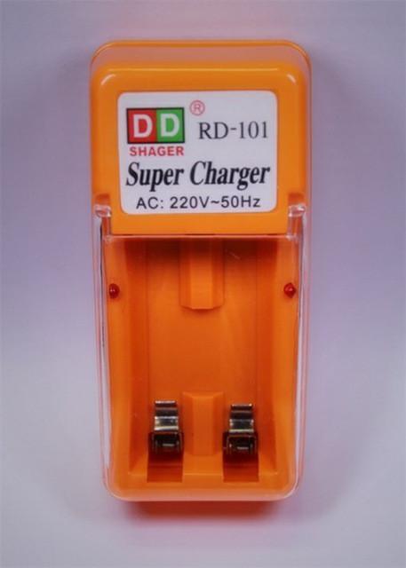 Зарядное устройство RD-101
