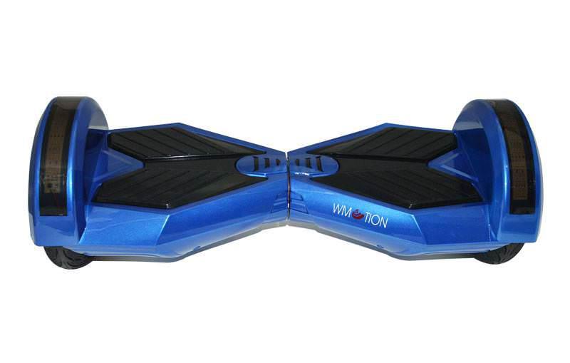 Гироскутер Wmotion WM7 (сине-черный)