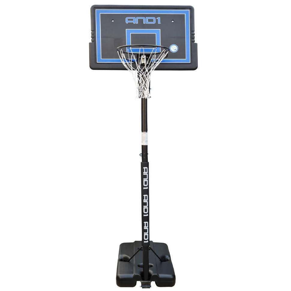Мобильная баскетбольная стойка AND1 Court Star
