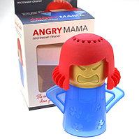Очиститель микроволновок Angry Mama