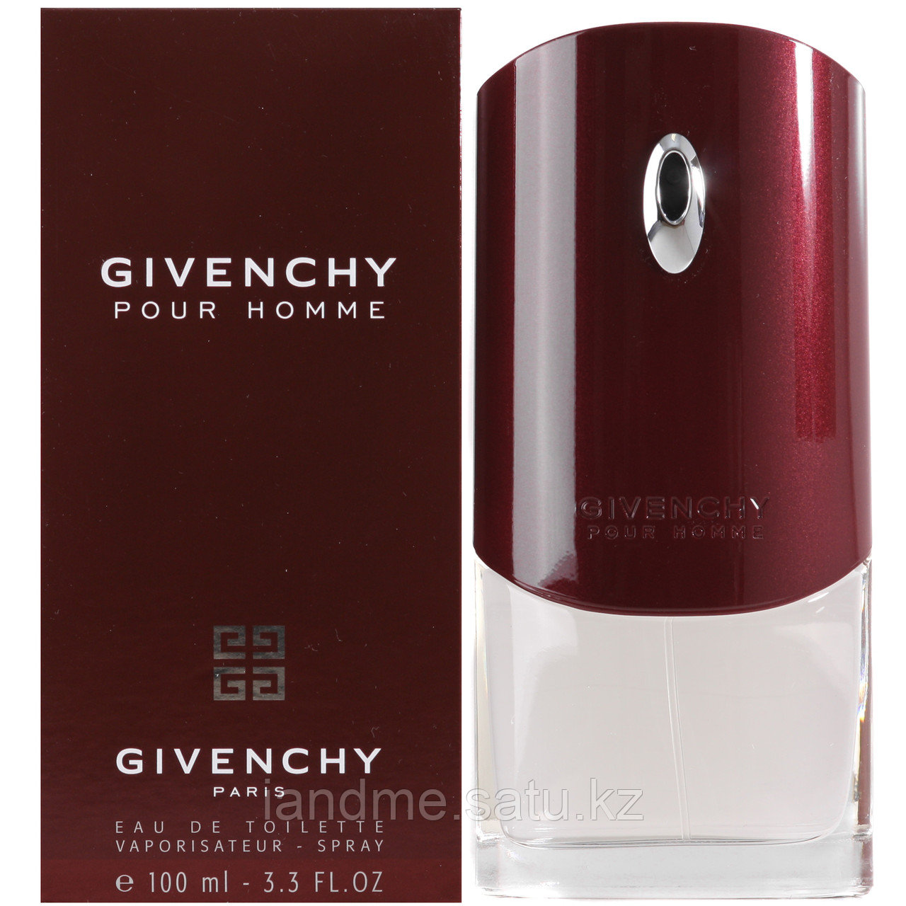 Givenchy pour homme Мужской edt
