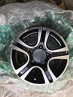 Диск колесный  литой для автомобиля УАЗ (Алмаз)