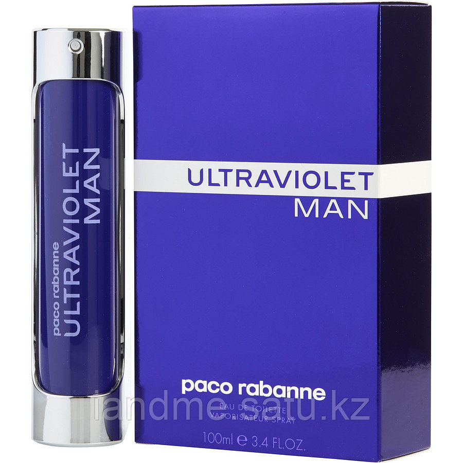 Ultraviolet Man Paco Rabanne Мужской