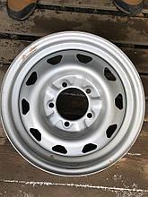 Диск колесный R16 штампованный для УАЗ