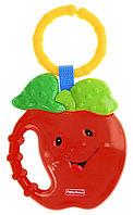 """Развивающая игрушка """"Спелое яблочко"""""""