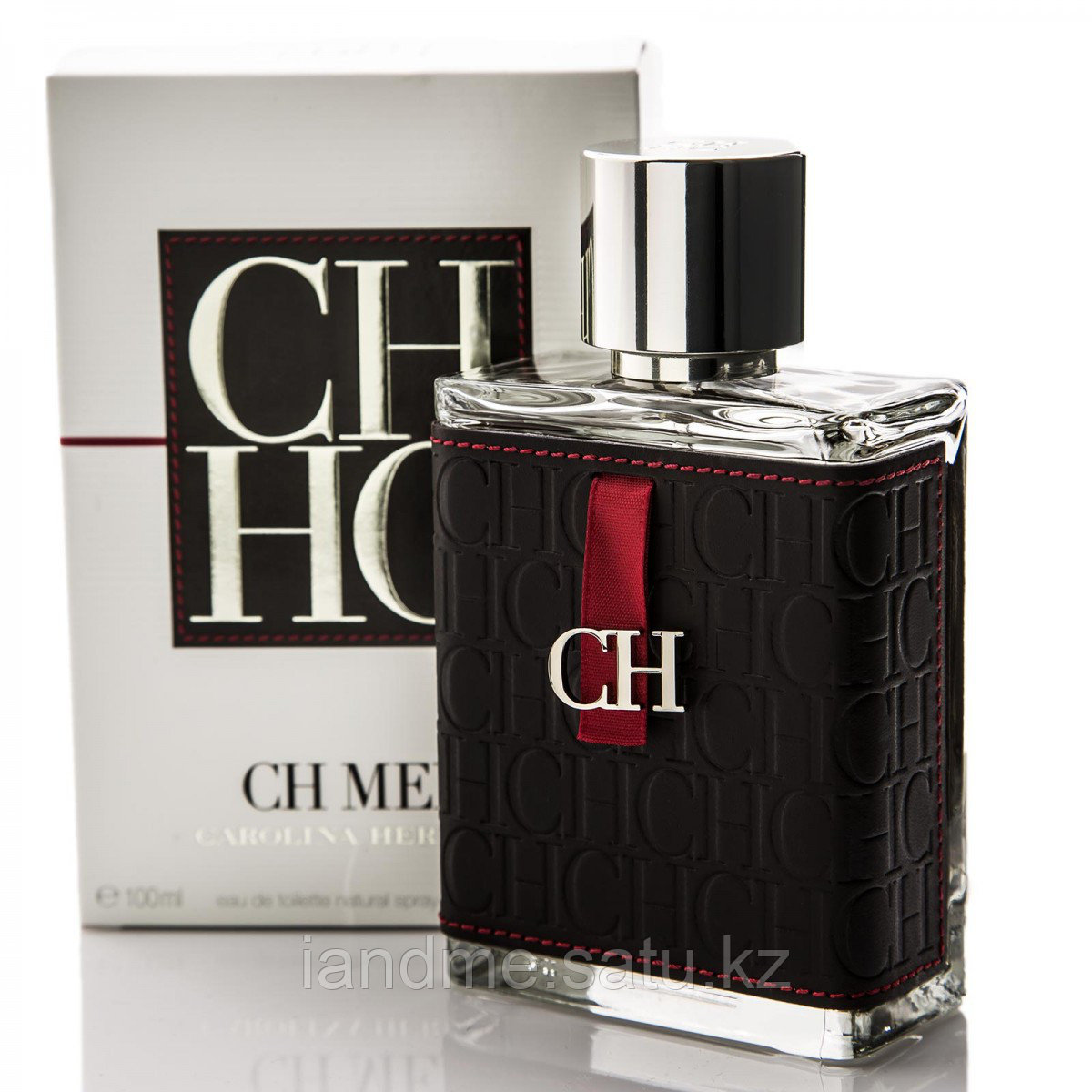 Carolina Herrera CH Men Мужской