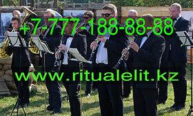 Оркестр на похороны, фото 2
