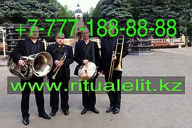 Оркестр на похороны, фото 3
