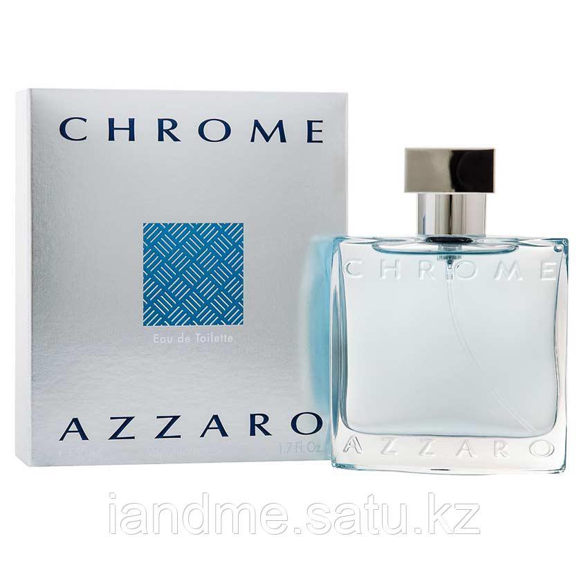 Azzaro Chrome men Мужской edt