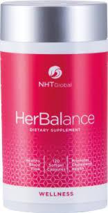 Пищевая добавка для женщин HerBalance