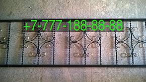 Оградки для могилы №4, фото 2