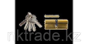 "Механизм цилиндровый тип ключ-ключ, серия ""МАСТЕР"""