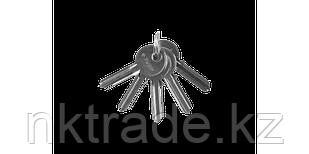 Заготовок ключа, английский тип