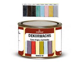 Цветной декоративный воск Decorwachs