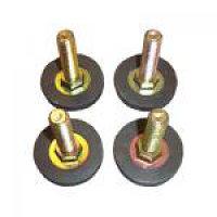 Комплект звукопоглощающих регулируемых опор (4 шт ) для Vitoplex 200 SX2A 90-560 кВт