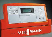 Vitotronic 300-K ( тип MW1B), цифровой погодозависимый каскадный контроллер.