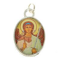 Нательная икона 'Святой Ангел-Хранитель'