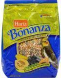 Hartz Bonanza Корм для средних попугаев 1.81кг, фото 1