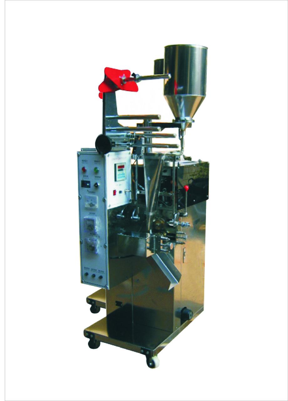 Фасовочно-упаковочного аппарата DXDG-50II