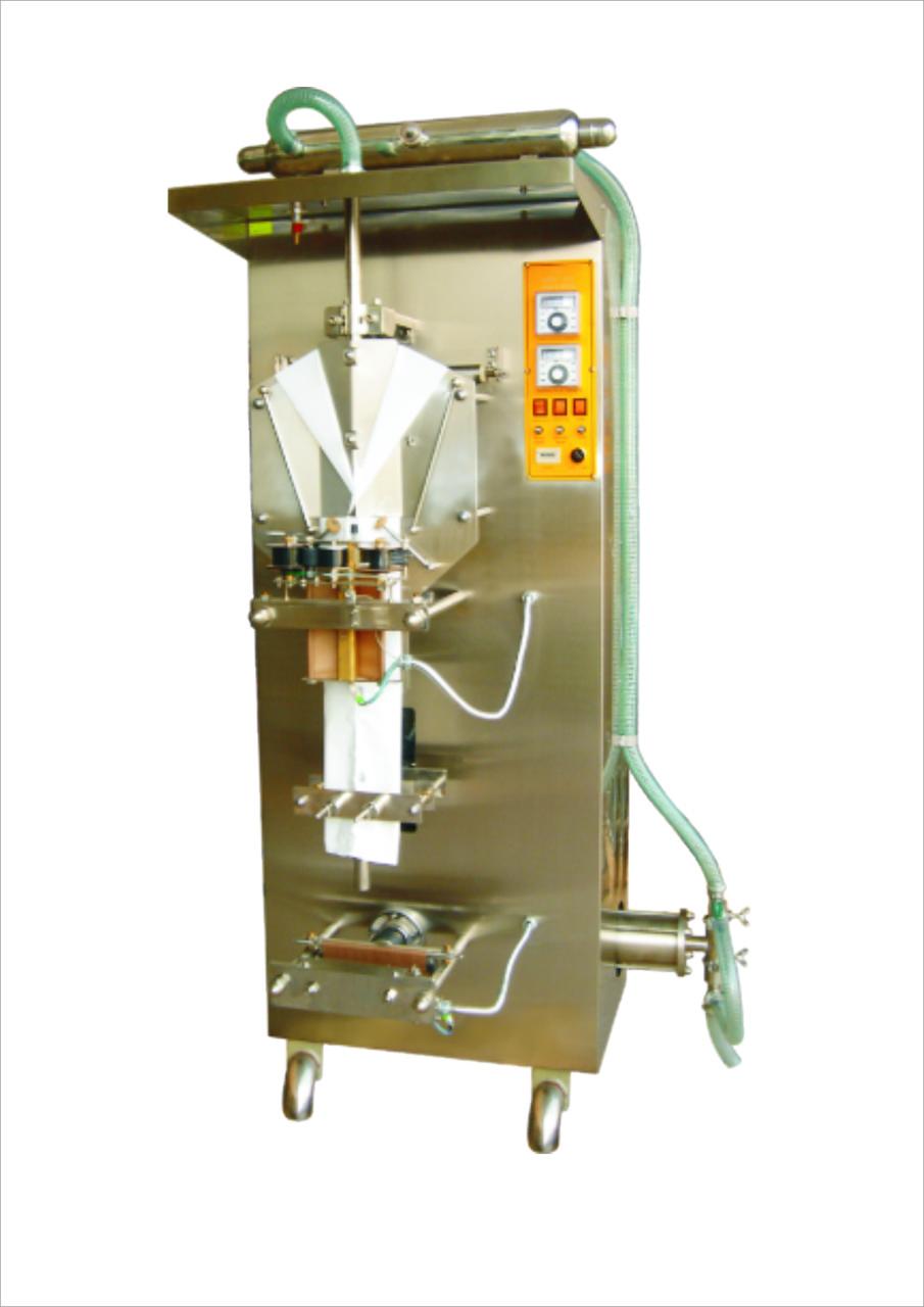 Фасовочно-упаковочного аппарата DXDY-1000AIII