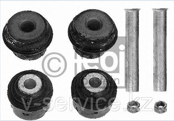Сайлент-блок MERCEDES 201 330 00 75(MEYLE)(FEBI 6350)