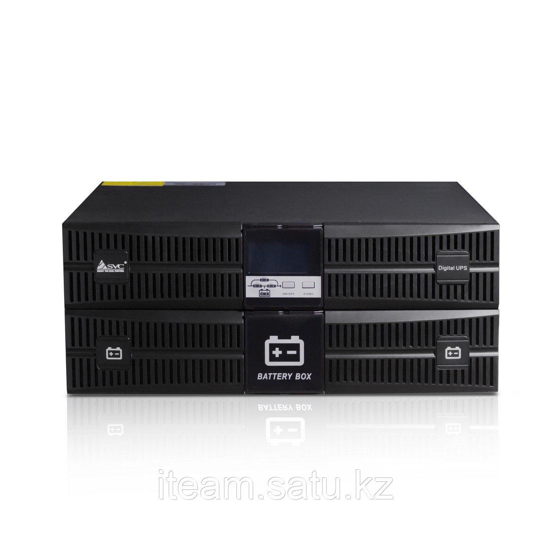 UPS SVC RT-2KL-LCD 2000ВА / 1800Вт