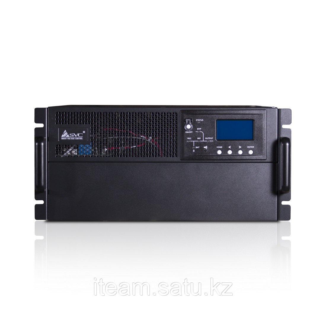 UPS SVC RT-6KL-LCD 6кВа/5,4кВт
