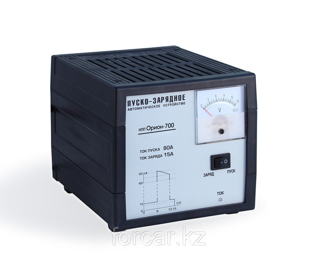 Пуско-зарядное уст. НПП Орион-700 80А