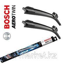 BOSCH Комплект стеклоочистителей Aerotwin 600/500mm (A 970 S) BMW X5 (E70) 07>
