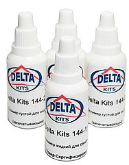 Полимер Delta Kits Premium Pit запечатывающий 0.25oz (7 мл)