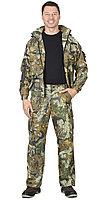 """Костюм """"Байкал"""" : куртка кор., брюки КМФ """"Тёмный лес"""" Камуфляжная одежда для охоты и рыбалки , фото 1"""
