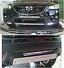 Обвес Forza для Mazda CX 5