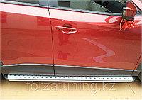 Подножки / пороги для Mazda CX 5