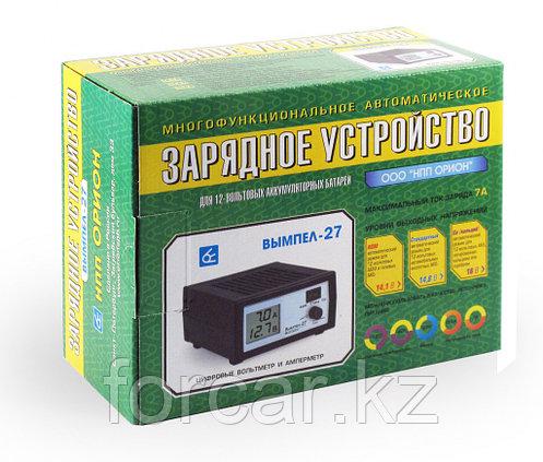 Зарядное устройство ВЫМПЕЛ-27, фото 2