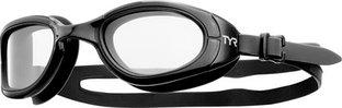 Универсальные очки для плавания с линзами хамелеон TYR Special Ops 2.0 Transition 001