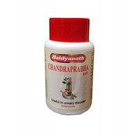 Чандрапрабха Вати (Chandraprabha Vati Baidyanath),  заболевания женской репродуктивной системы