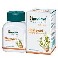 Шатавари (Shatavari Himalaya),уравновешивает женскую гормональную систему