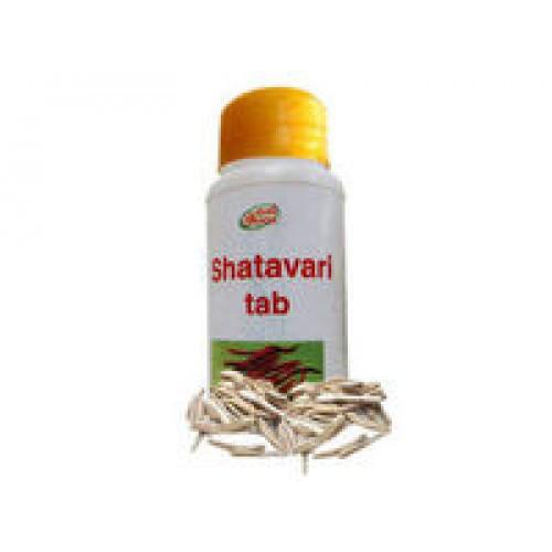 Шатавари таб (Shatavari tab)