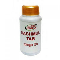 Дашмул Шри Ганга (Dashmula Shri Ganga), очищает всю систему дыхания
