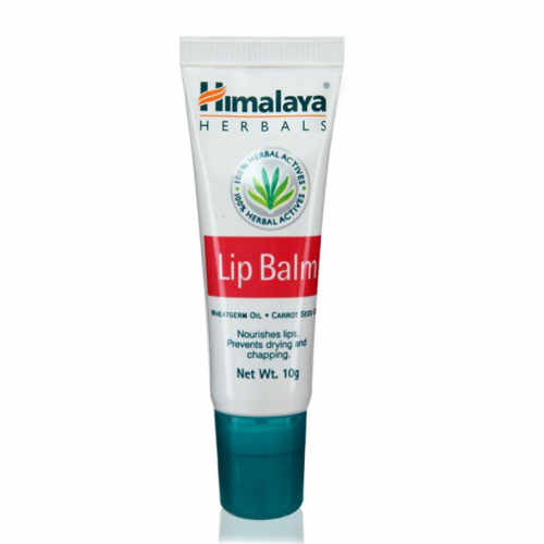 Бальзам для губ Lip Balm Himalaya