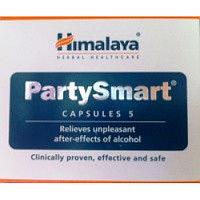 Пати Смарт  (Party Smart caps.Himalaya)