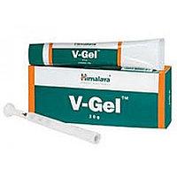 Вагинальный гель (V-gel Himalaya)