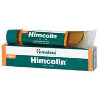 Химколин гель (Himcolin Gel Himalaya)